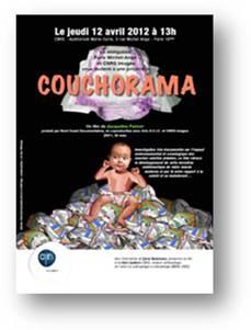 ¶wiat w pieluchach / Couchorama (2011) PL.TVRip.XviD / Lektor PL
